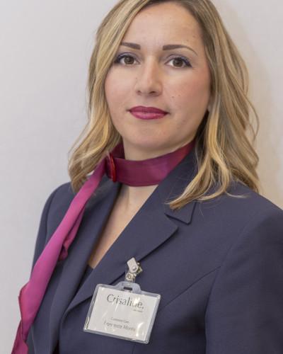 Francesca Montis