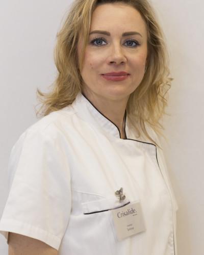 Tatiana Masich