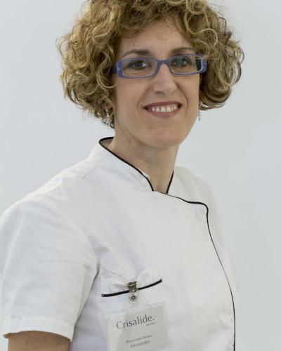 Alessandra Rossoni